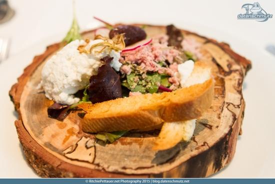 Antipasti Platter | Restaurant Rajh