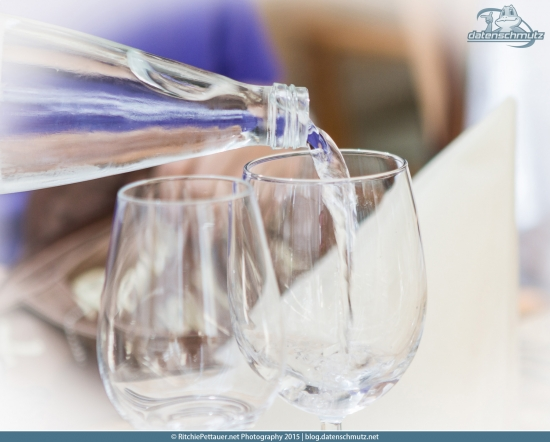 Radenska Mineral Water