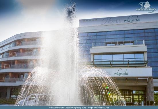 Hotel Livada | Therme 3000
