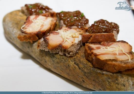 House Ham | Restaurant Rajh
