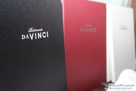 Ristorante Da Vinci