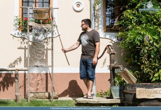 Firbas Farmhouse Shower