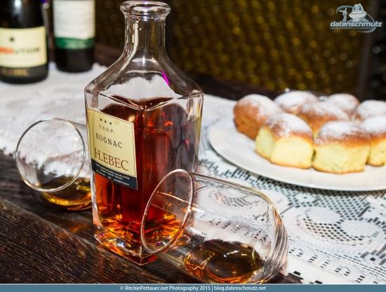 Hlebec Kognac